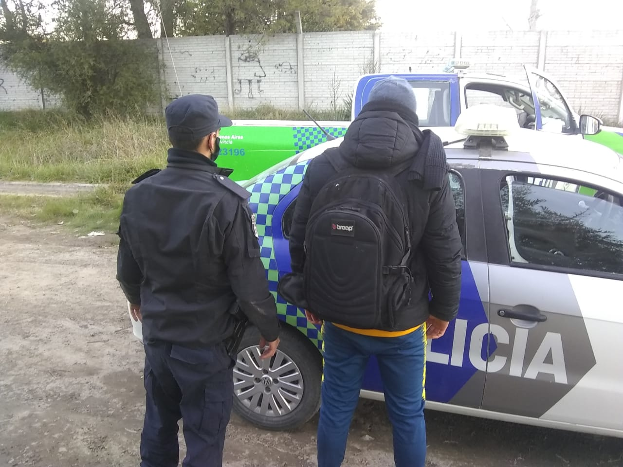 Violadores de Cuarentena