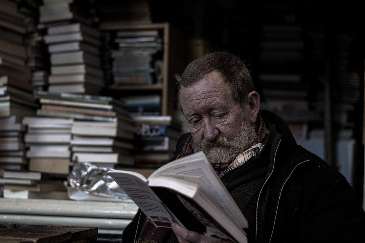 Qué leer en cuarentena