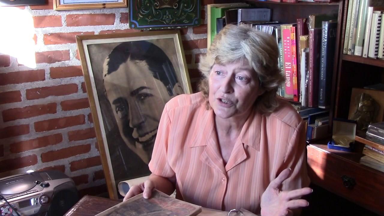La editora Natalia Ginzburg elogió el trabajo de la azuleña Ana Turón