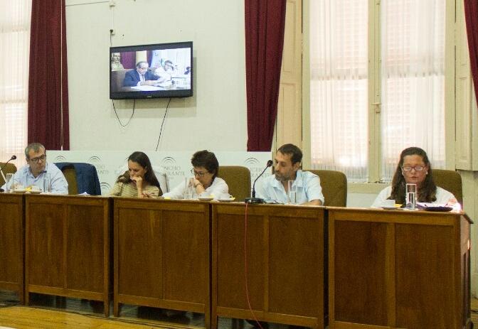 Concejales del Bloque Todos Azul repudian comunicado de Juntos por el Cambio