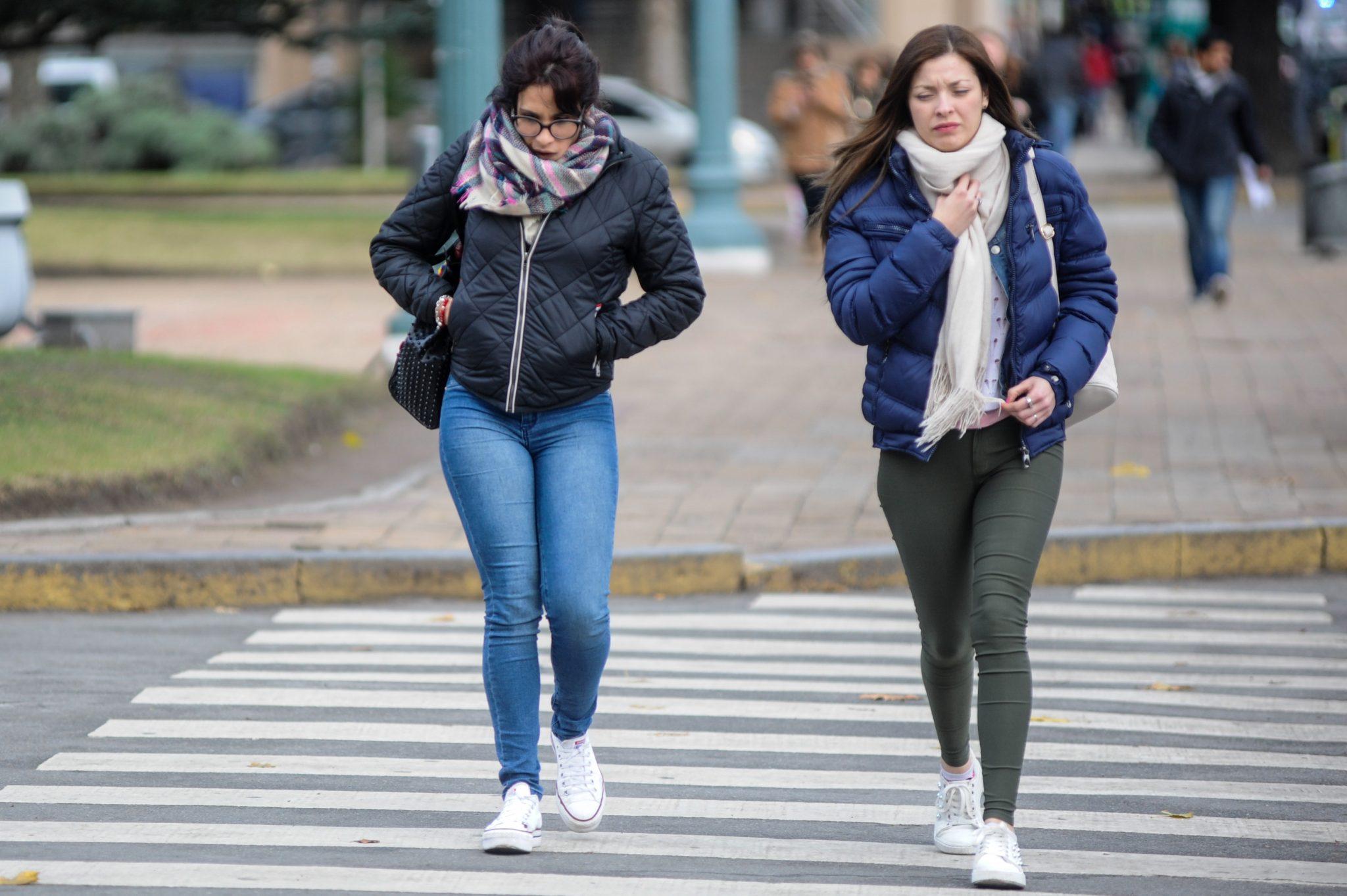 La comuna impulsa la declaración de Azul como zona fría para reducir la tarifa del gas