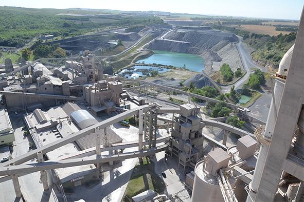 Abrieron las nuevas oficinas de la Delegación de Minería en Olavarría