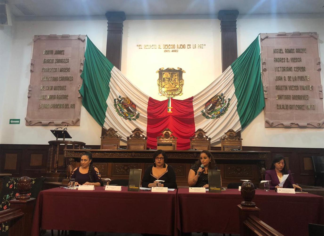 México: violencia contra mujeres periodistas