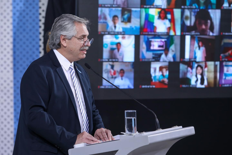 Argentina Anuncia la Enmienda a la Invitación al Canje