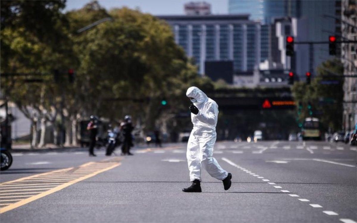 Nuevo pico de contagio en la Argentina