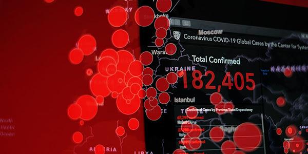 ¿Es la pandemia o la cuarentena?