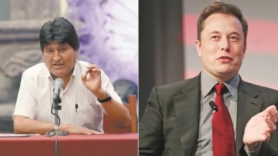 Elon Musk, y el golpe en Bolivia por el litio, el recurso estratégico del futuro
