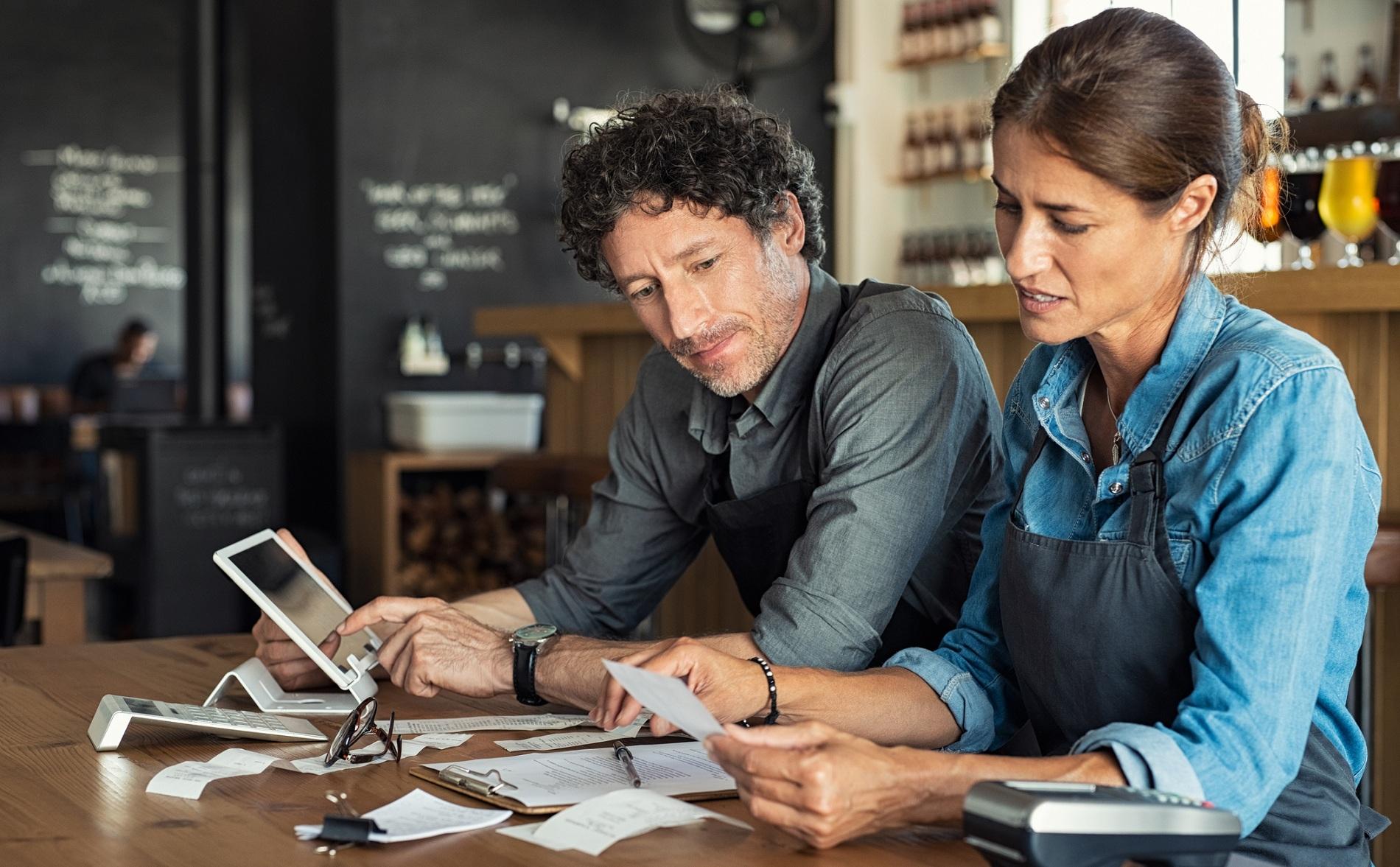 Emergencia de emprendedores y Pymes: presentaron proyecto de Ley de reactivación económica y laboral.