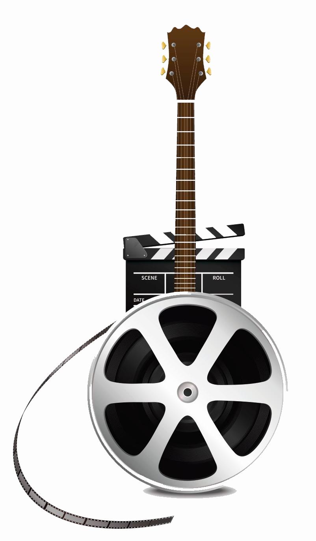 """""""El Cine a través de la Música"""""""