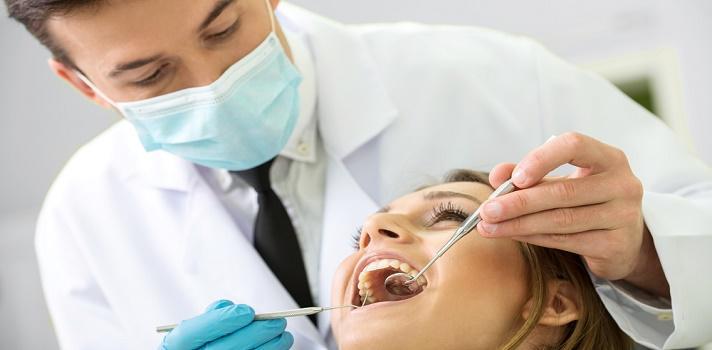 Solicitan que se declare a la odontología como profesión de Alto Riesgo