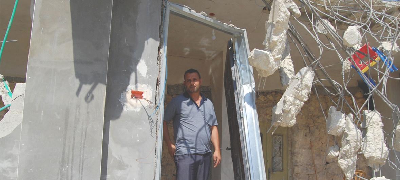 El castigo colectivo de Israel a los palestinos es una afrenta a la justicia