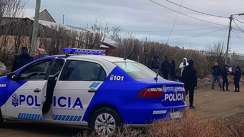 Encontraron muerto a Fabián Gutiérrez