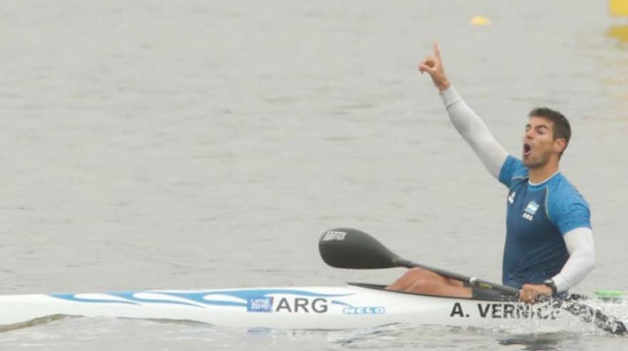 Un atleta olímpico de Olavarría llegó a Tucumán para entrenar y dio positivo de COVID-19