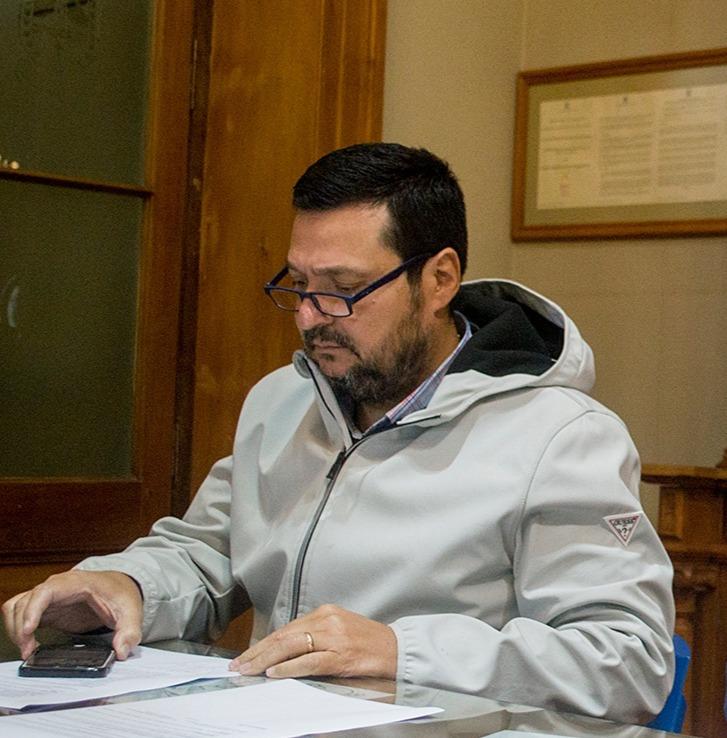"""Plan municipal de lotes con servicios """"Construyendo Azul"""""""