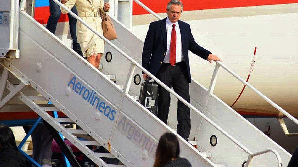 """Felipe Solá: """"no puede salir el presidente del BID de una reunión virtual"""""""