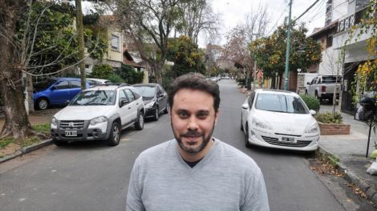 """Enio García: """"Estamos en una tasa de positividad muy alta"""""""
