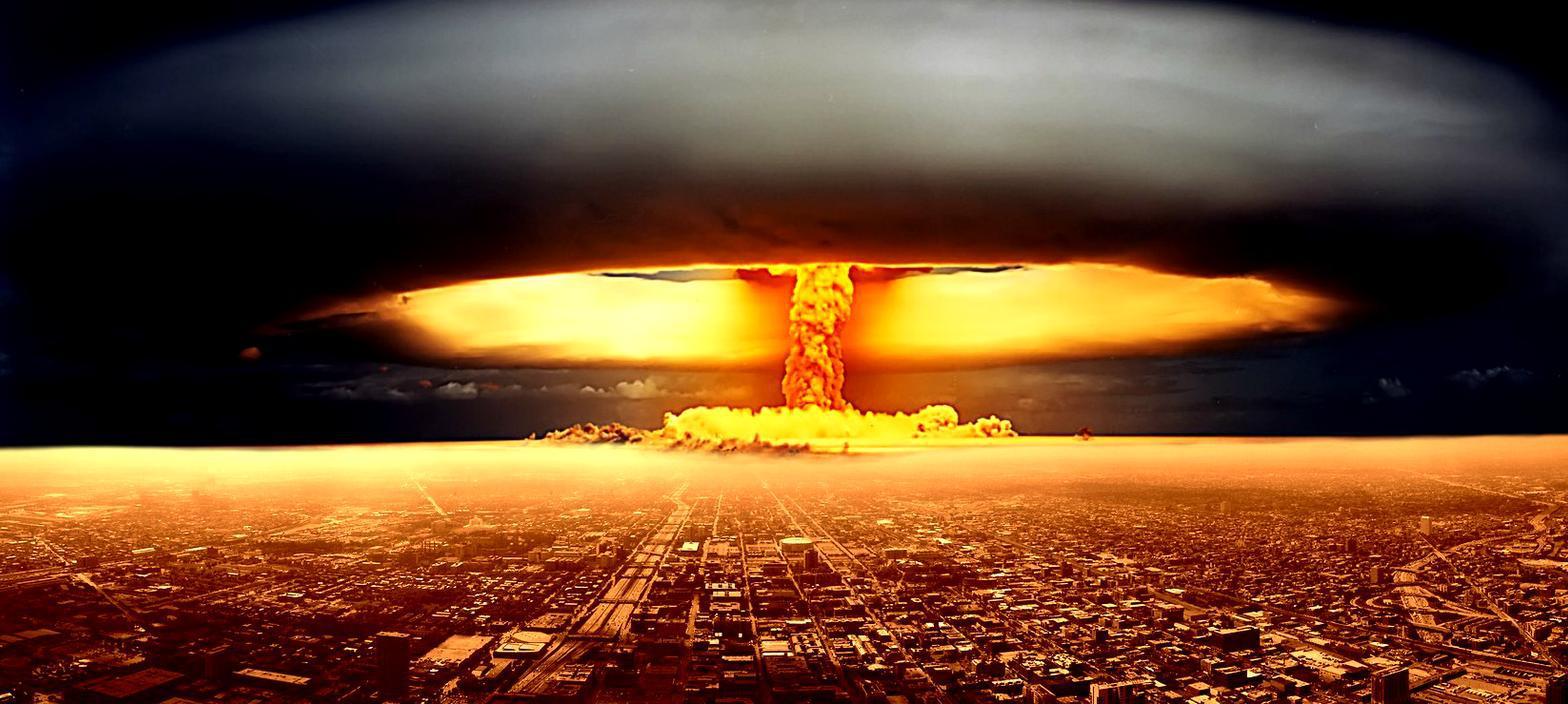 La Argentina conmemora el día internacional contra los ensayos nucleares