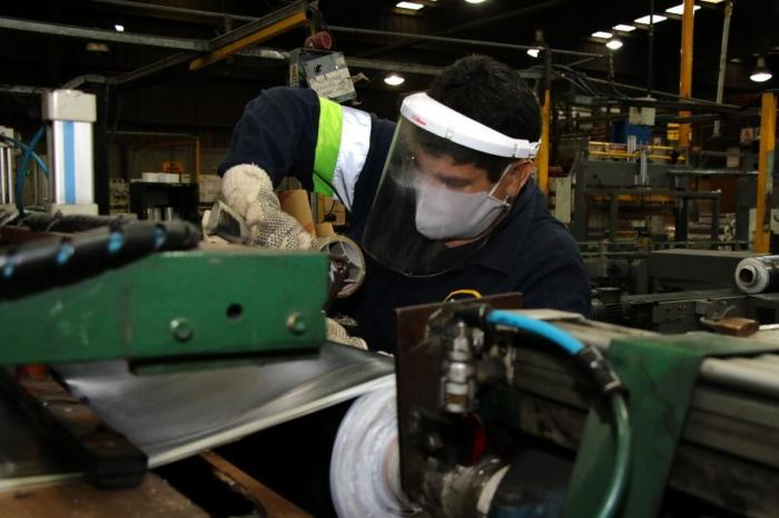 El Ministerio de Trabajo bonaerense lanzó el Programa Preservar Trabajo apuntado a pymes y cooperativas