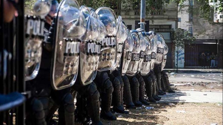La otra pandemia: Amnistía Internacional relevó más de 30 casos violencia institucional en Argentina