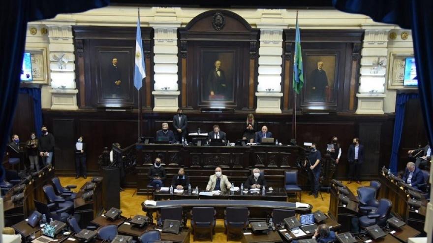 Diputados bonaerenses aprobaron un proyecto que declara la emergencia turística