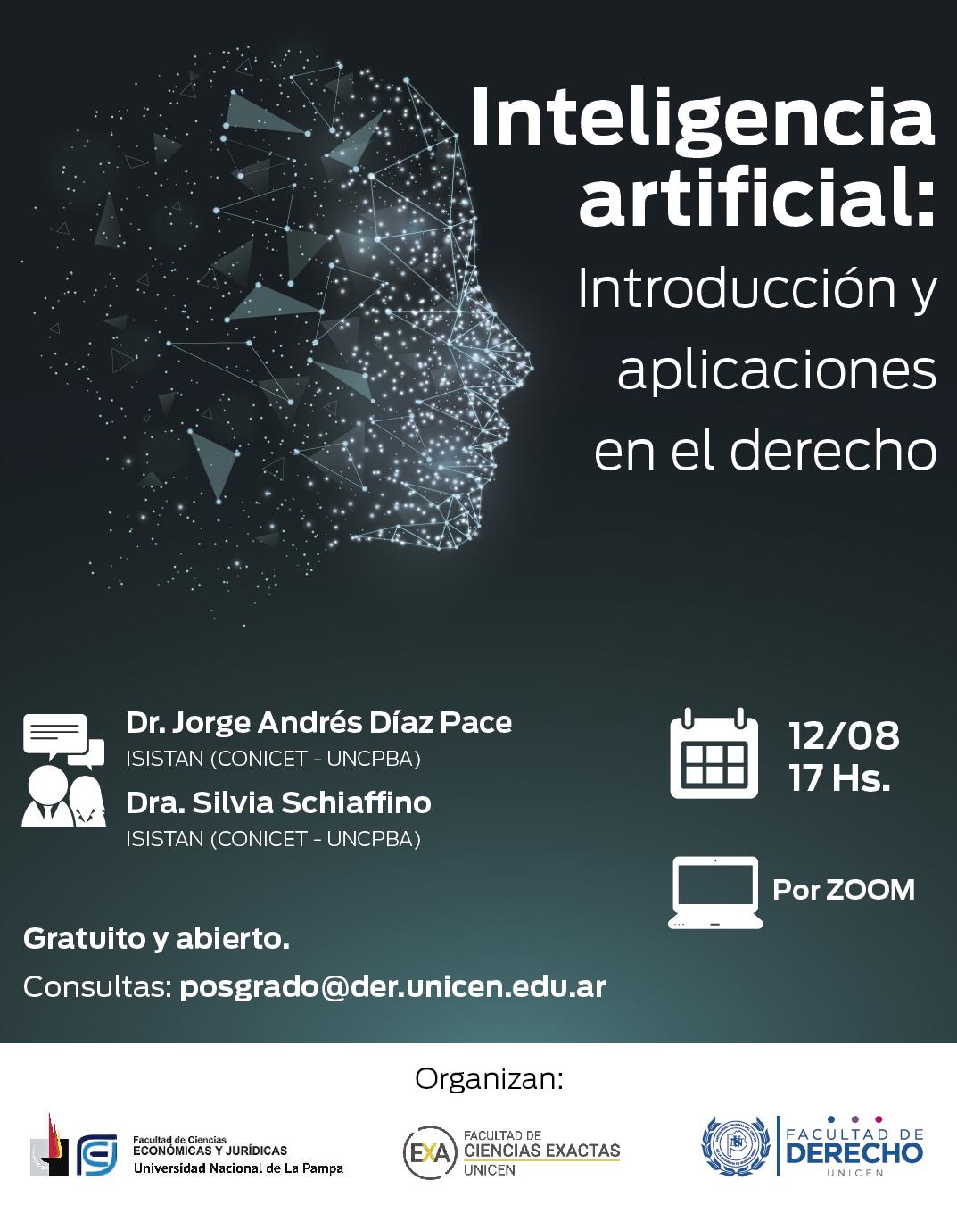 Inteligencia artificial: Introducción y aplicaciones en el derecho