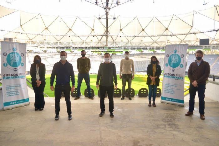 Los Juegos Bonaerenses 2020 se harán de forma virtual por la emergencia sanitaria