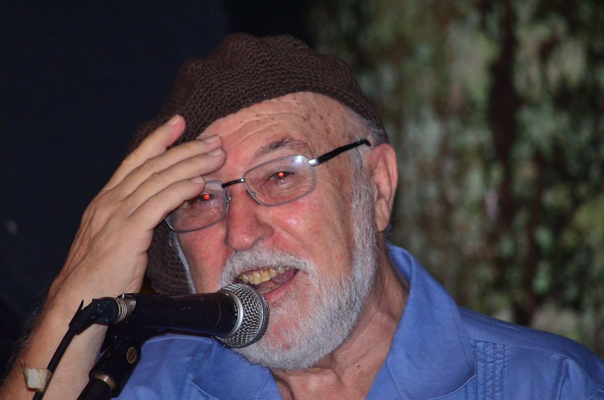 Falleció Julián Zini, el cura chamamecero