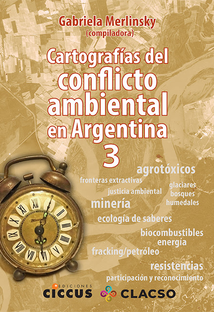 La construcción social y política de la cuestión ambiental en Argentina