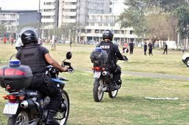 Más de 100 policías aislados y 16 casos positivos de Covid-19 en Santa Fe