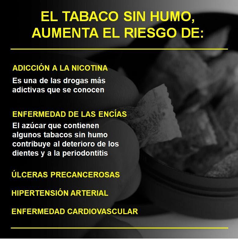 """El """"tabaco sin humo"""" avanza entre los jóvenes, los riesgos para la Argentina"""