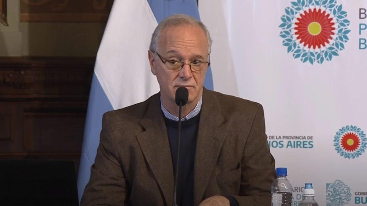 """El oficialismo califica de """"canallesca"""" la pretensión de Cambiemos de interpelar a Gollan"""