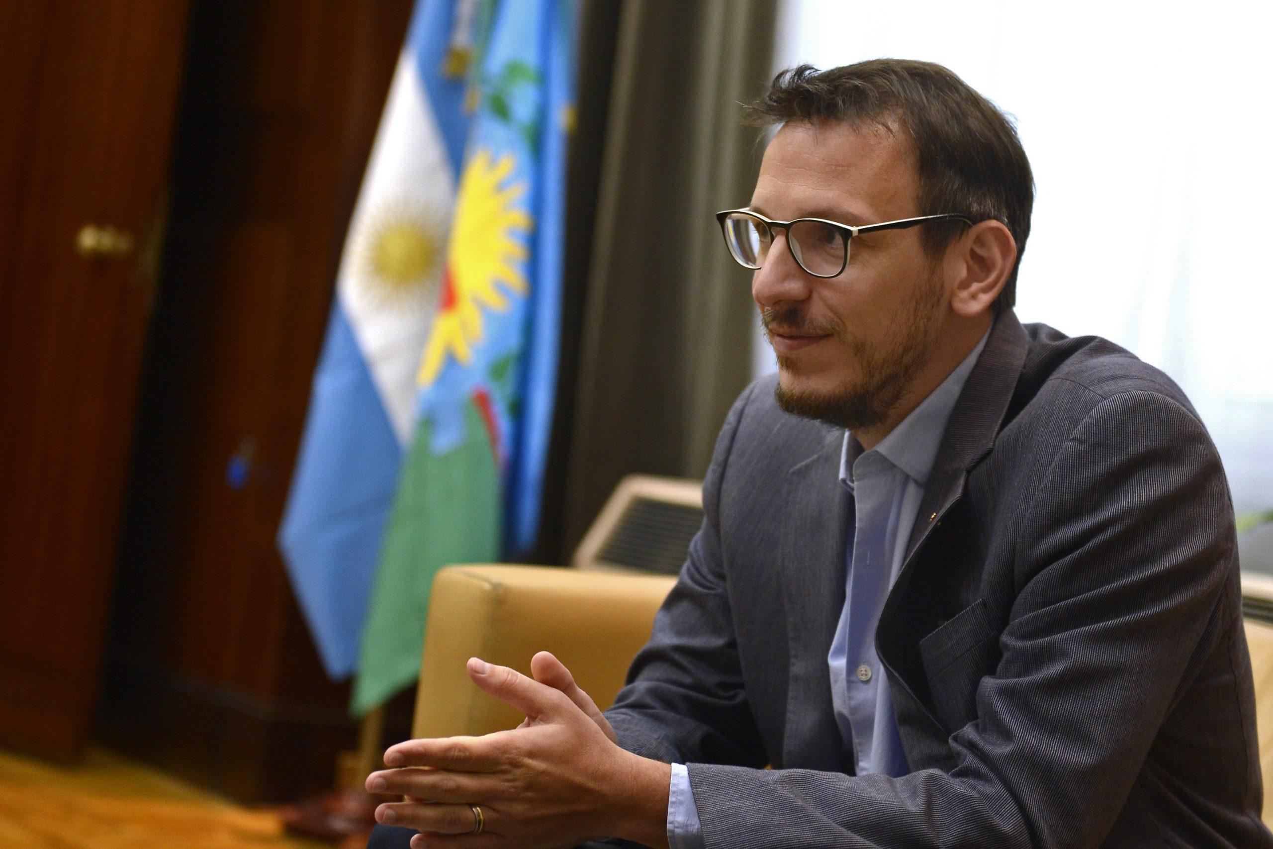 Banco provincia baja al 14% la tasa para descuento de echeqs