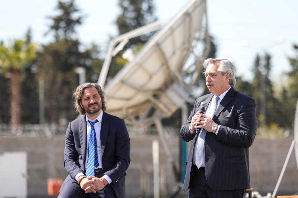 """Alberto Fernández: """"Nuestro compromiso sigue siendo pensar en la Argentina del futuro"""""""
