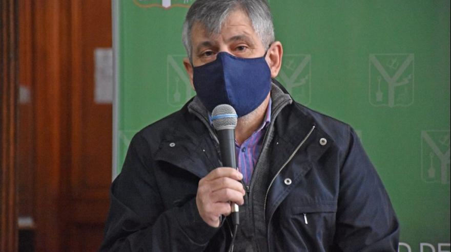 """El alcalde de Chivilcoy aseguró que el grupo de intendentes independientes """"apoya a Kicillof"""""""