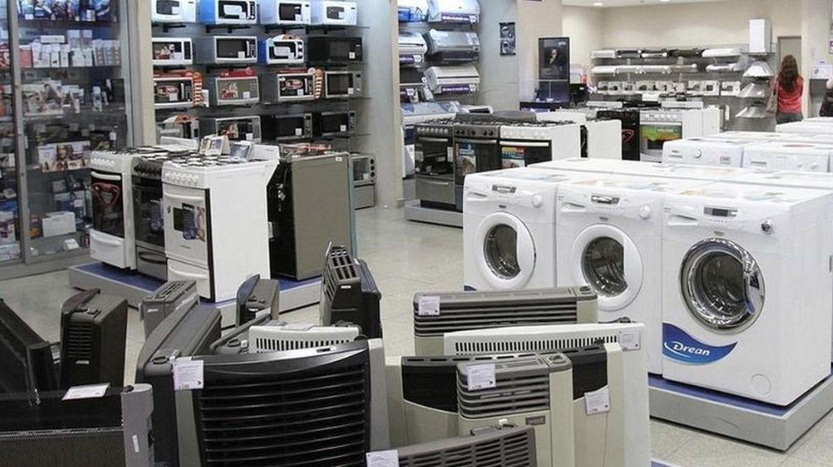 Líneas de financiamiento para empresas y para la compra de electrodomésticos