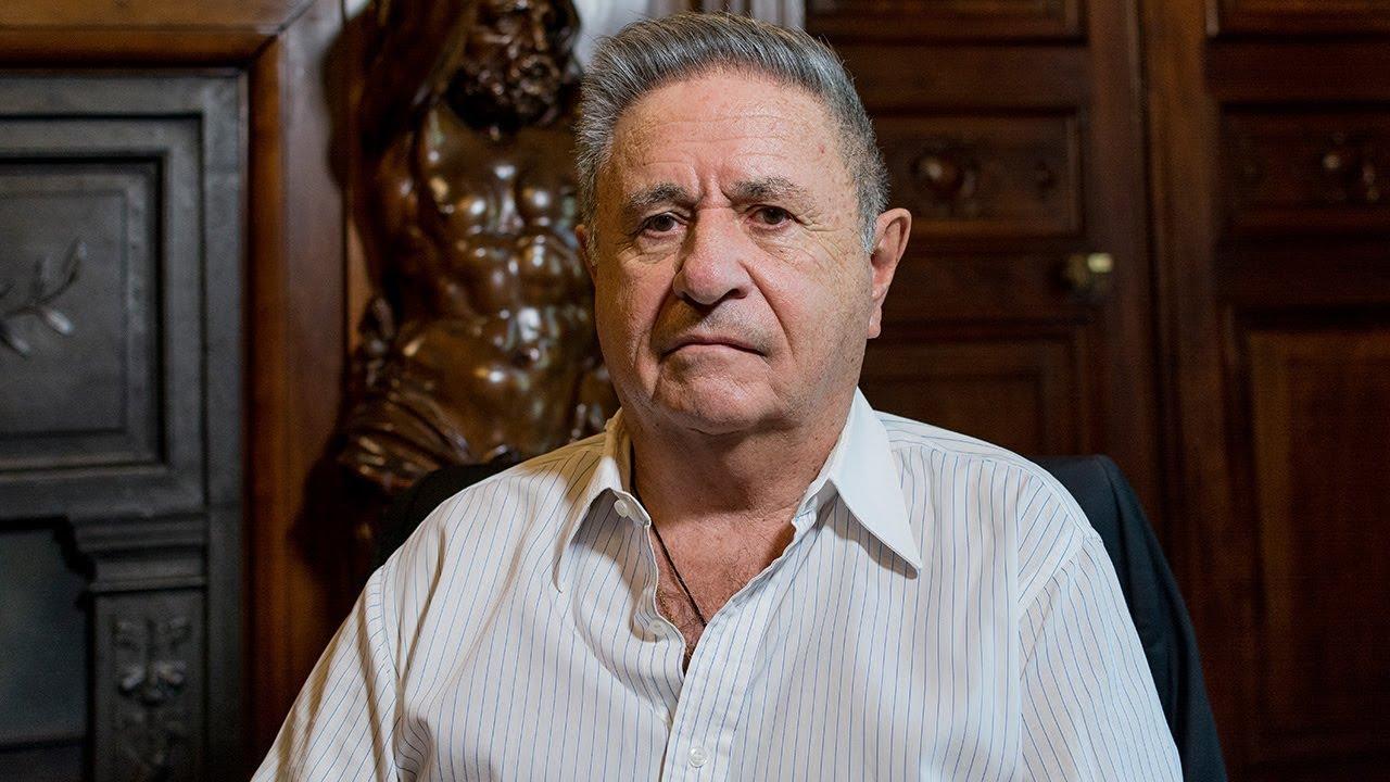 Eduardo Duhalde destacó que Axel Kicillof haya puesto la centralidad de su gestión en la producción