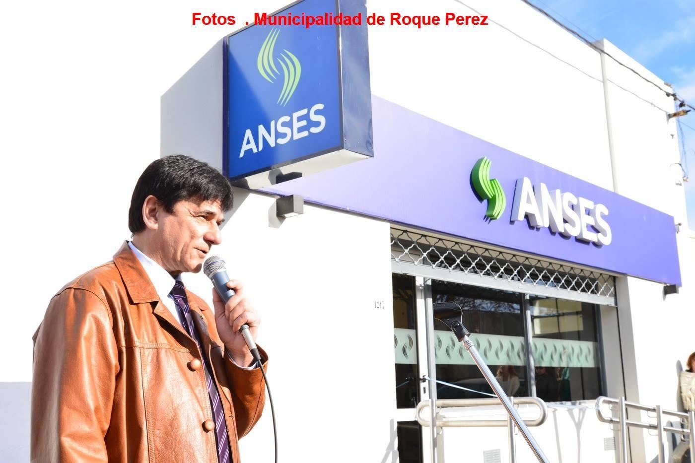 El intendente de Roque Pérez afirmó que la situación está controlada