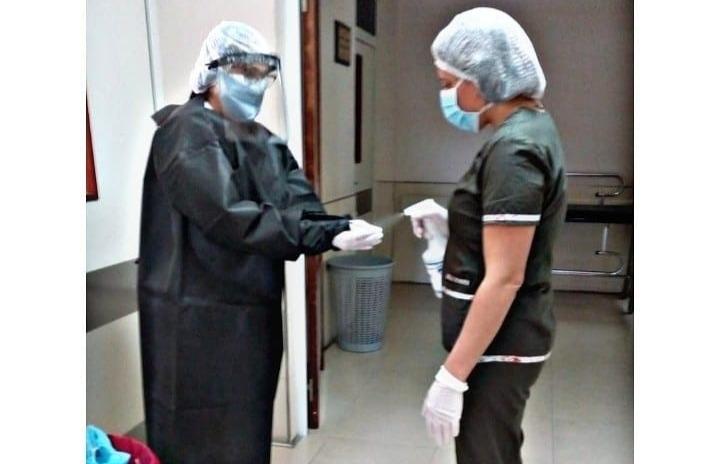 La CGT Regional Azul expresa su apoyo a los trabajadores y trabajadoras de la salud