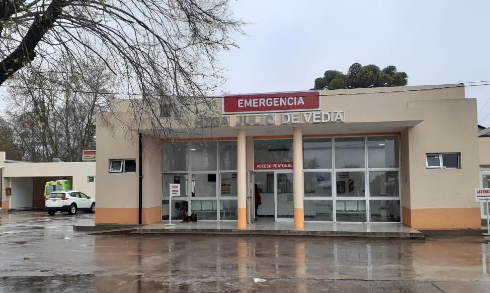 """Salud garantiza la provisión de medicamentos en el hospital provincial """"julio de vedia"""" de 9 de Julio"""