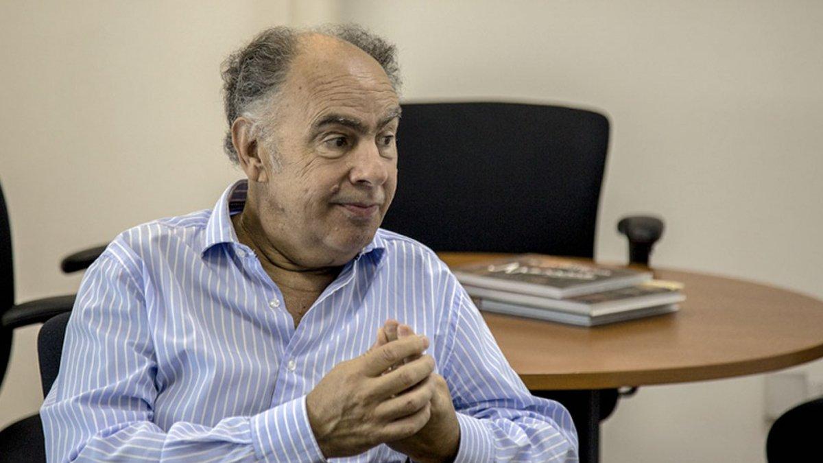 Falleció el presidente del Inaes, Mario Cafiero