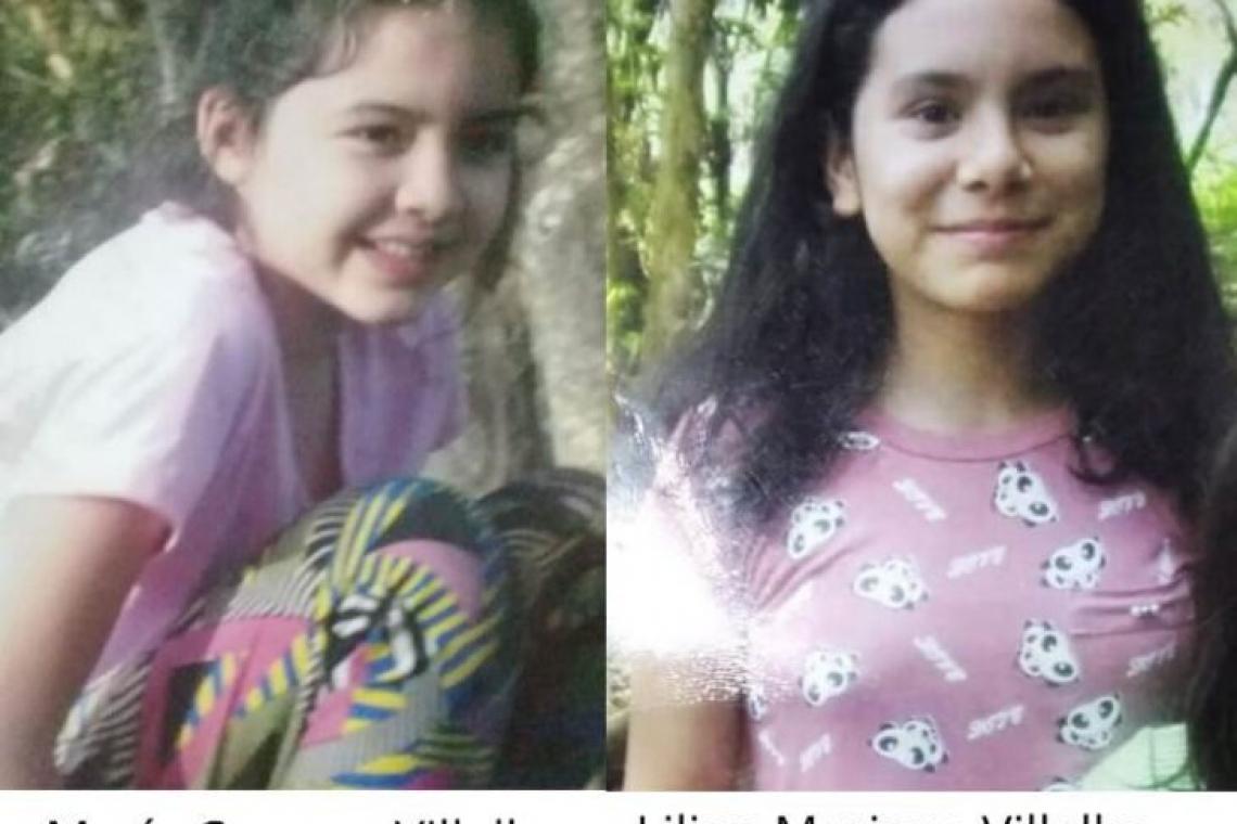 Tensión diplomática: El Gobierno Argentino demanda al Gobierno Paraguayo el esclarecimiento y la identificación de responsables por la muerte de  las dos niñas argentinas de once años de edad