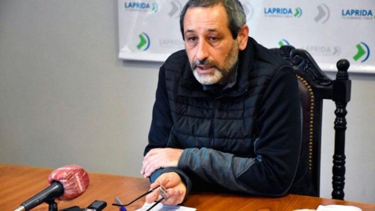El municipio de Laprida volvió a Fase 4