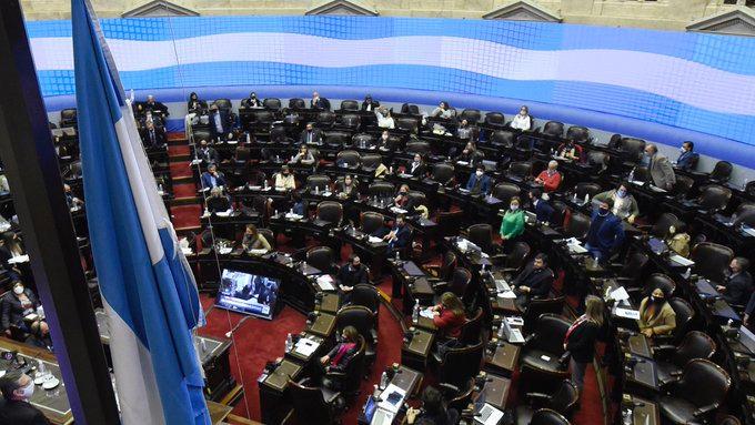 Diputados aprobó por amplia mayoría la actualización de las multas a la pesca ilegal