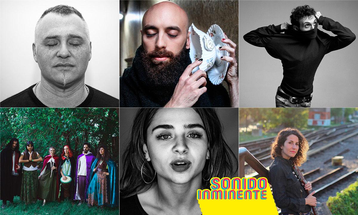Sonido inminente: Un nuevo espacio de música para descubrir desde casa