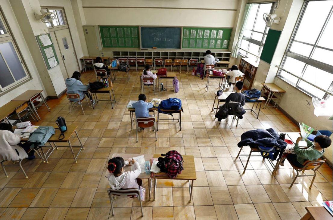 Se analiza el retorno a las aulas en los municipios bonaerenses con bajo nivel de circulación del virus