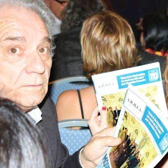 Hugo Arana, el actor de raza que cautivó con su estilo popular