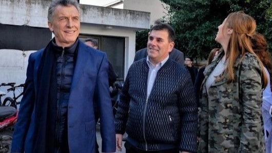 Solidaridad con los trabajadores de FanAzul ante el espionaje que sufrieron durante el gobierno de Macri, Vidal y Bertellys