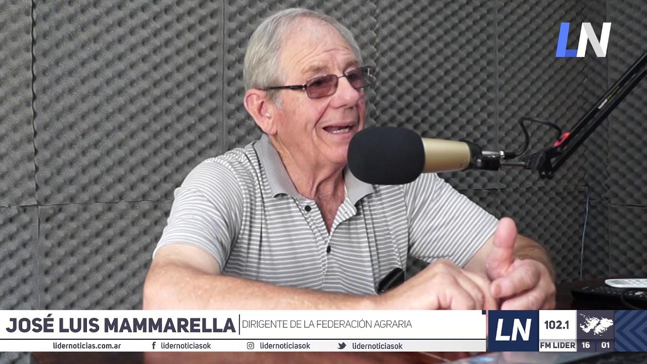 El partido Justicialista de General Alvear rechaza las expresiones vertidas por el Dirigente José Luis Mammarella