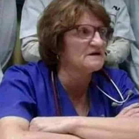 Duelo municipal por el fallecimiento de María del Carmen Ruiz
