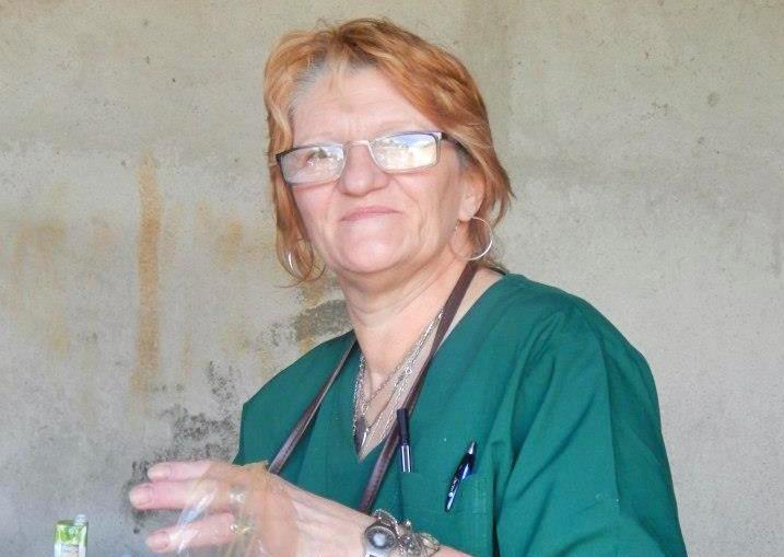 Pesar por el fallecimiento de la Dra. María del Carmen Ruiz